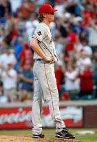 Jered Weaver is not happy.jpg
