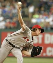 Jered Weaver Pictures