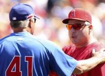 Mike Scioscia chats with Lou Pinella of the Cubs.jpg