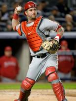 Mike Napoli Pictures and Photos