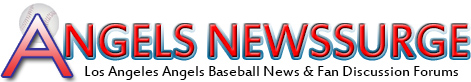 Los Angeles Angels News Surge